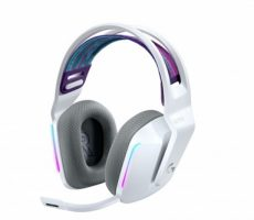 G733 Wireless Headset