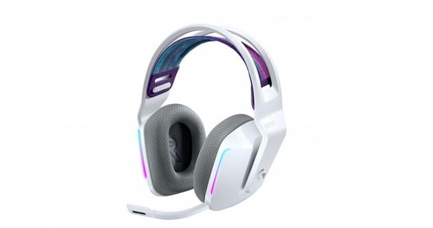 G733 Wireless Headset