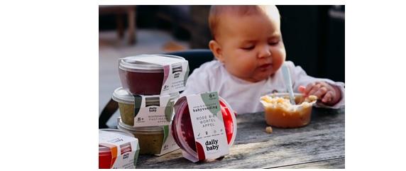 Daily Baby Organics