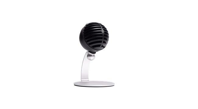 MV5C microfoon