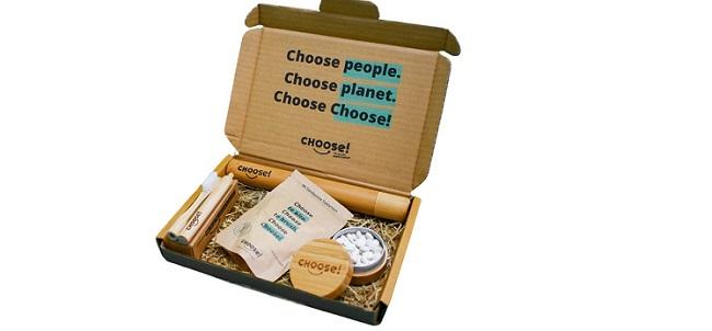 Choose Box Complete