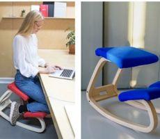 Varier Variable ergonomische bureaustoel