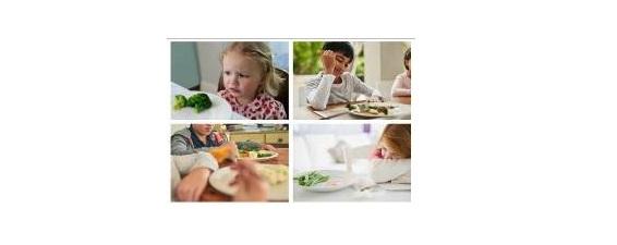 hak inteligent groente bord