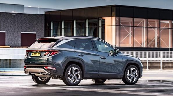 Hyundai Tucson2