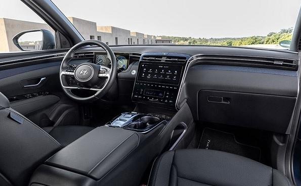 Hyundai Tucson3