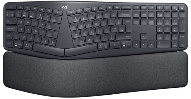 ERGO K860 logitech