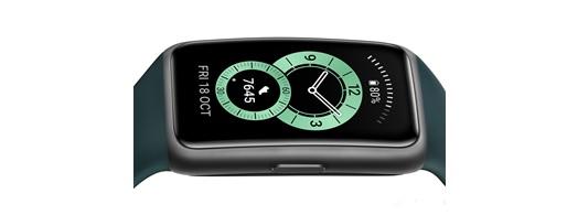 Huawei band 6A
