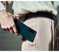 Sony introduceert Xperia 1 III