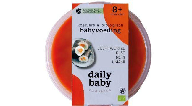 daily baby sushi