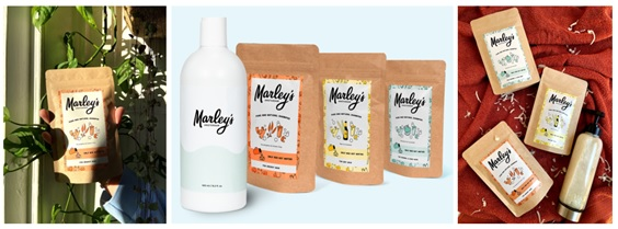 duurzame shampoo