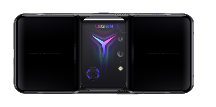 legion phone duel 2 Lenovo