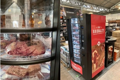 vleesautomaat