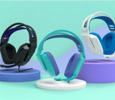 Logitech G G335 Wired Gaming Headset