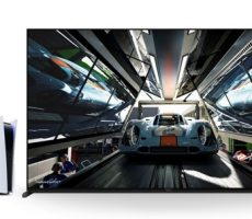 Perfect for PlayStation 5 BRAVIA XR Tv