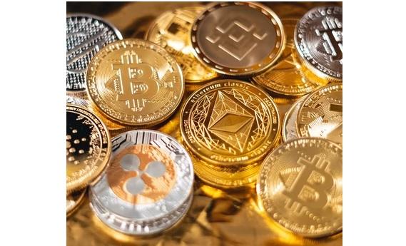 crypto beleggingen