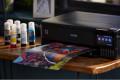 Epson introduceert twee nieuwe premium 6-kleuren EcoTank-printers voor amateurfotografen en creatievelingen