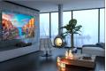 Optoma lanceert revolutionair alles-in-één home cinema entertainment-systeem