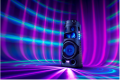 High Power Audio-partyspeaker