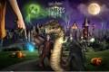 Maand van de Zwarte Kunsten in Harry Potter: Wizards Unite
