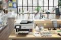 Canon breidt i-SENSYS- en MAXIFY productlijnen uit voor kleine (thuis)kantoren en kantoorhubs