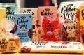 Jumbo introduceert nieuwe lijn 'Lekker Vrij van Gluten'